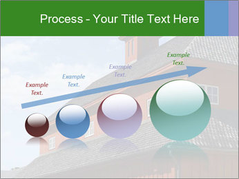 Museum Building PowerPoint Template - Slide 87