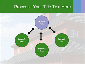 Museum Building PowerPoint Template - Slide 91
