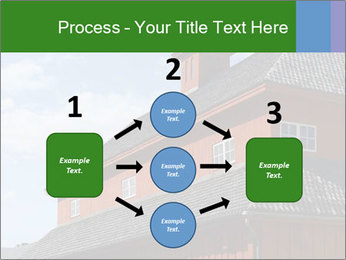 Museum Building PowerPoint Template - Slide 92