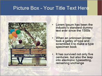 Beautiful Love Story PowerPoint Template - Slide 13