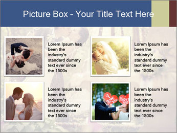 Beautiful Love Story PowerPoint Template - Slide 14
