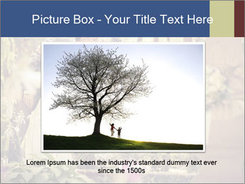 Beautiful Love Story PowerPoint Template - Slide 16