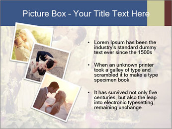 Beautiful Love Story PowerPoint Template - Slide 17