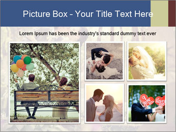 Beautiful Love Story PowerPoint Template - Slide 19