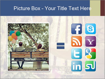 Beautiful Love Story PowerPoint Template - Slide 21