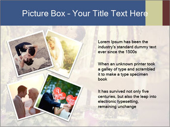 Beautiful Love Story PowerPoint Template - Slide 23