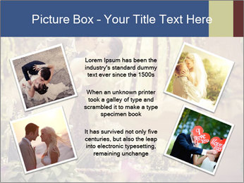 Beautiful Love Story PowerPoint Template - Slide 24