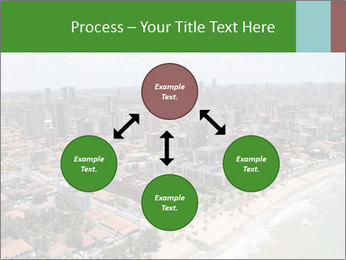 Air View of Brazil PowerPoint Templates - Slide 91
