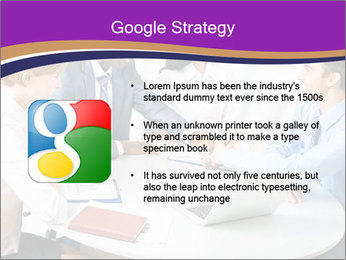 Business Coalition PowerPoint Template - Slide 10