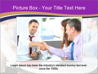 Business Coalition PowerPoint Template - Slide 16