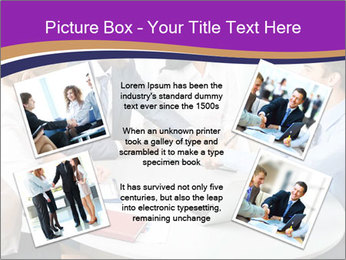 Business Coalition PowerPoint Template - Slide 24