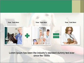 Vet Treatment PowerPoint Template - Slide 22