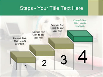 Vet Treatment PowerPoint Template - Slide 64