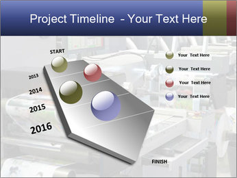 Offset Machine PowerPoint Templates - Slide 26