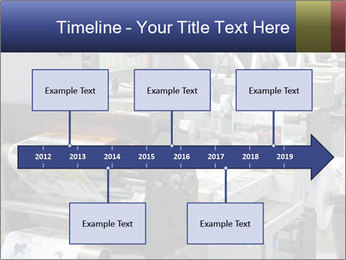 Offset Machine PowerPoint Templates - Slide 28