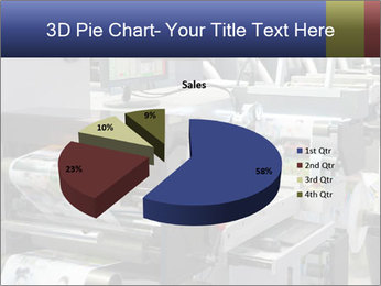 Offset Machine PowerPoint Templates - Slide 35
