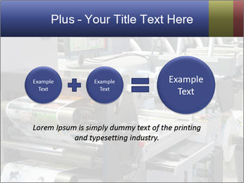 Offset Machine PowerPoint Templates - Slide 75