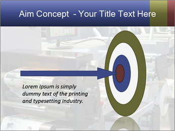 Offset Machine PowerPoint Templates - Slide 83