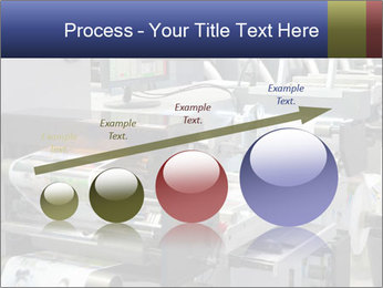 Offset Machine PowerPoint Templates - Slide 87