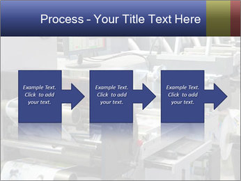 Offset Machine PowerPoint Templates - Slide 88