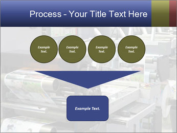 Offset Machine PowerPoint Templates - Slide 93