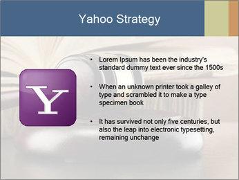 Law Concept PowerPoint Templates - Slide 11