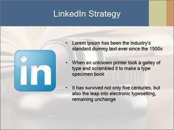 Law Concept PowerPoint Templates - Slide 12