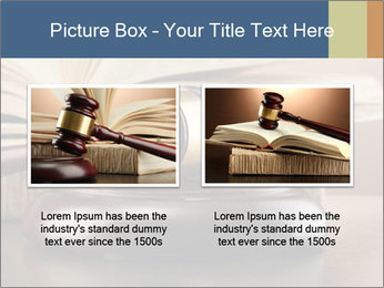 Law Concept PowerPoint Template - Slide 18