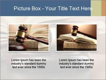 Law Concept PowerPoint Templates - Slide 18