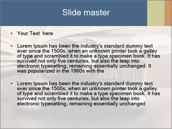 Law Concept PowerPoint Templates - Slide 2