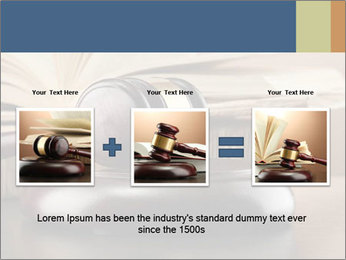 Law Concept PowerPoint Template - Slide 22