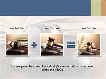 Law Concept PowerPoint Templates - Slide 22