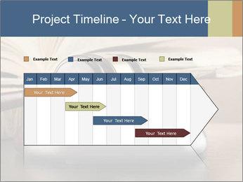 Law Concept PowerPoint Templates - Slide 25