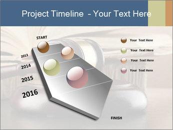 Law Concept PowerPoint Templates - Slide 26
