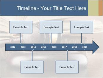 Law Concept PowerPoint Templates - Slide 28