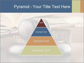 Law Concept PowerPoint Templates - Slide 30