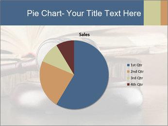 Law Concept PowerPoint Templates - Slide 36