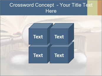 Law Concept PowerPoint Template - Slide 39