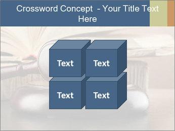 Law Concept PowerPoint Templates - Slide 39