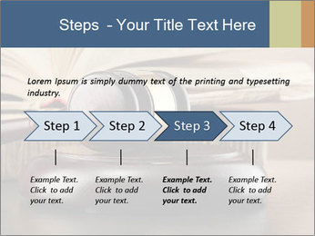 Law Concept PowerPoint Template - Slide 4