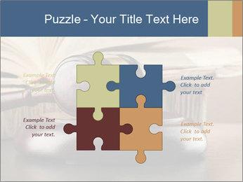Law Concept PowerPoint Templates - Slide 43