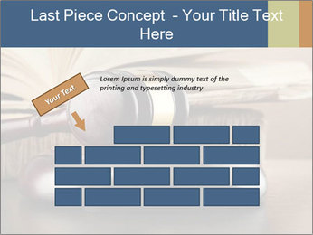 Law Concept PowerPoint Template - Slide 46