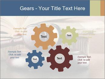Law Concept PowerPoint Templates - Slide 47