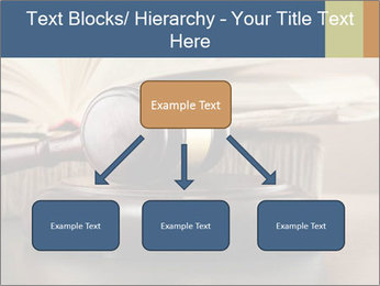 Law Concept PowerPoint Templates - Slide 69