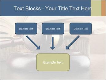 Law Concept PowerPoint Templates - Slide 70