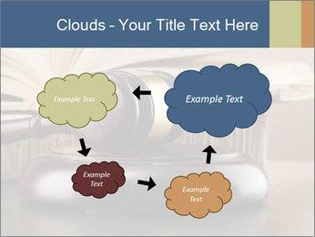 Law Concept PowerPoint Templates - Slide 72