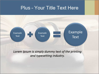 Law Concept PowerPoint Template - Slide 75