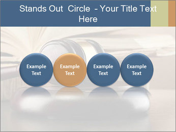 Law Concept PowerPoint Templates - Slide 76