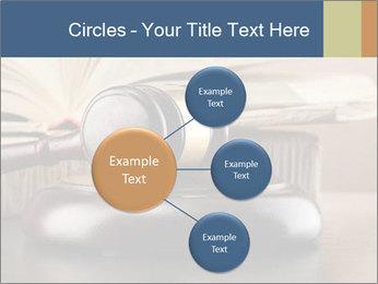 Law Concept PowerPoint Templates - Slide 79