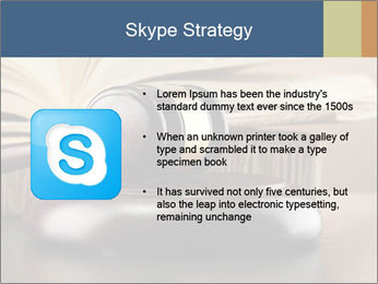 Law Concept PowerPoint Template - Slide 8
